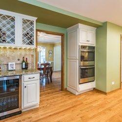 Interior Design 623 E Ogden Ave