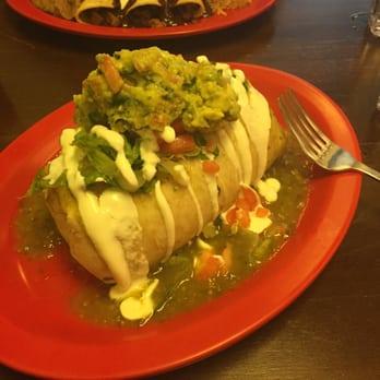 Best Mexican Food Pottstown Pa