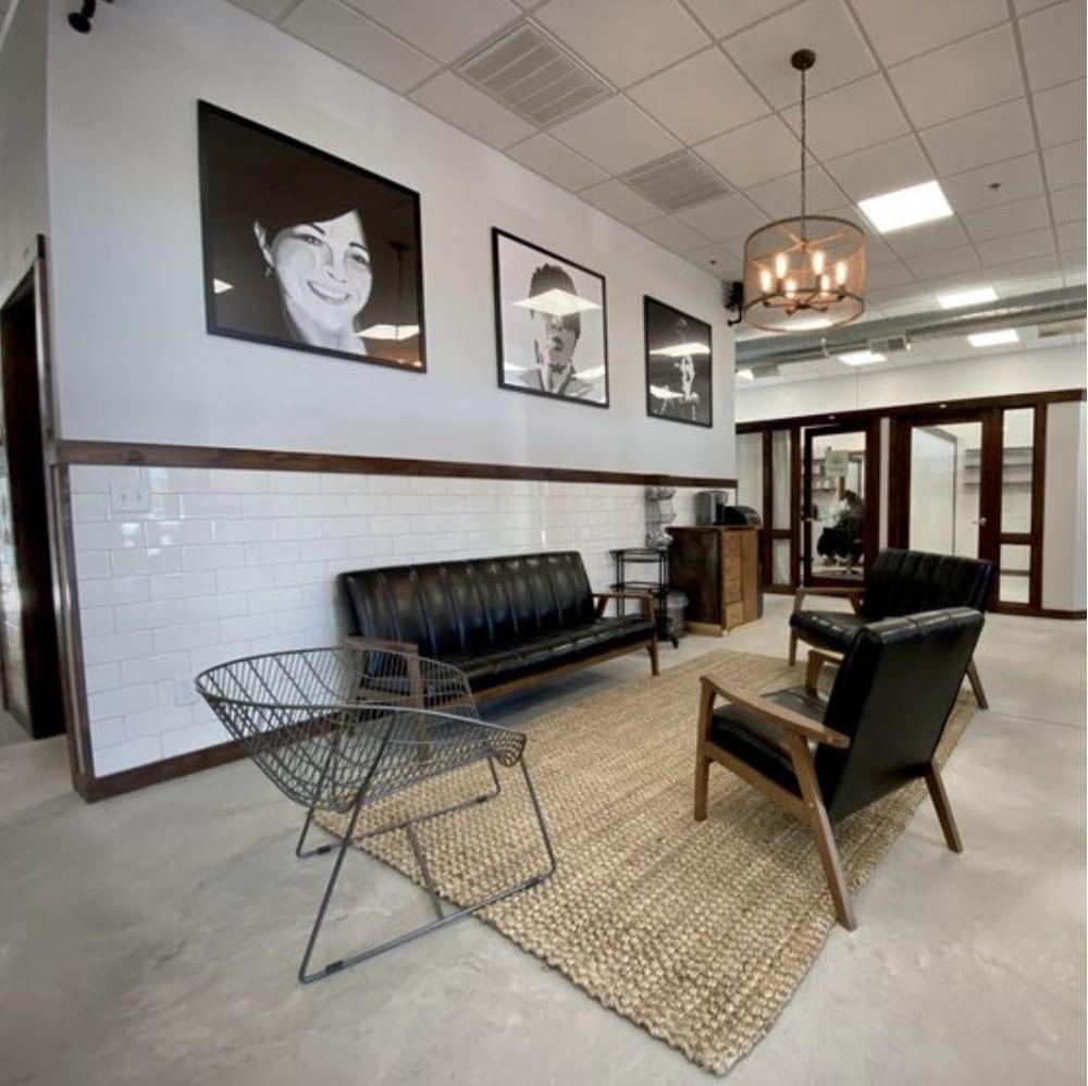 Salon Indigo: 601 N Sherman Ave, Madison, WI