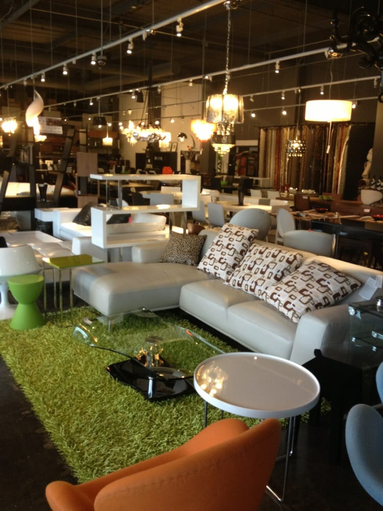 Cool furniture Yelp