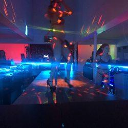 Strip club bath pa