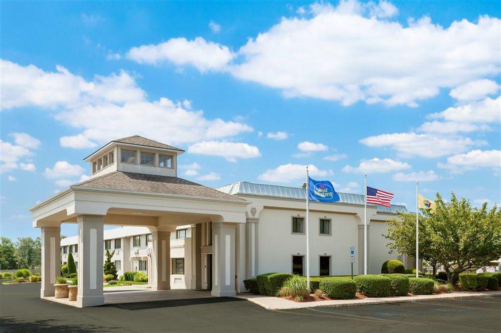 Best Western Leisure Inn: 1600 Rte 70, Lakewood, NJ