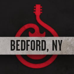 School of Rock Bedford: 12 Court Rd, Bedford, NY
