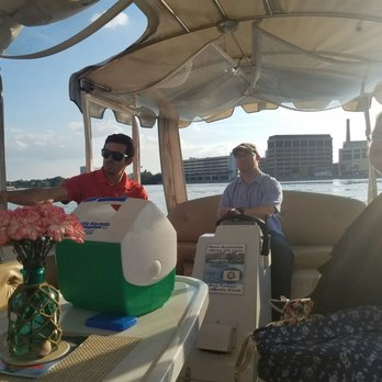 Eboats tampa
