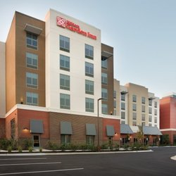 photo of hilton garden inn birmingham downtown birmingham al united states - Hilton Garden Inn Birmingham Al