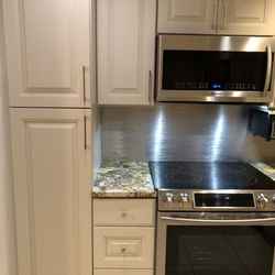 World Kitchens Granite