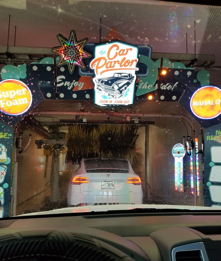 The Car Parlor - 442 Photos & 342 Reviews - Car Wash - 1111