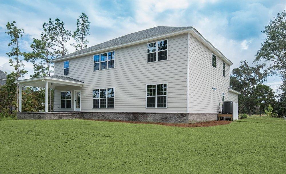 Photo Of Ernest Signature Custom Homes Richmond Hill Ga United States