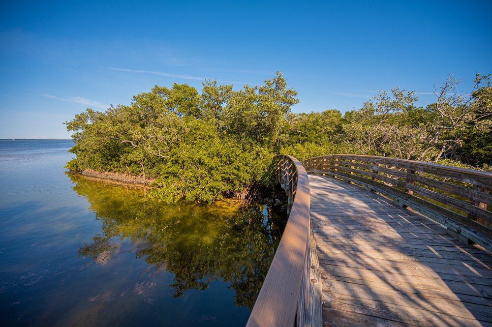 Robinson Preserve: 17th Ave NW & 99th St NW, Bradenton, FL