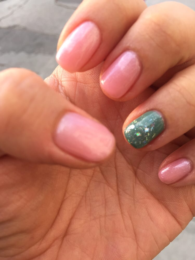 Very cotton candyish and cute yelp for 24 hour nail salon in atlanta ga