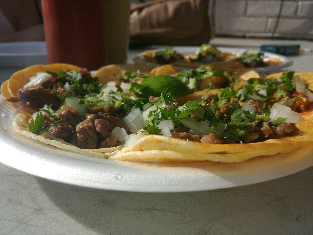 Five Points Tacos