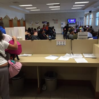 Photo Of Social Security Administration   Austin, TX, United States. A Hot  Mess