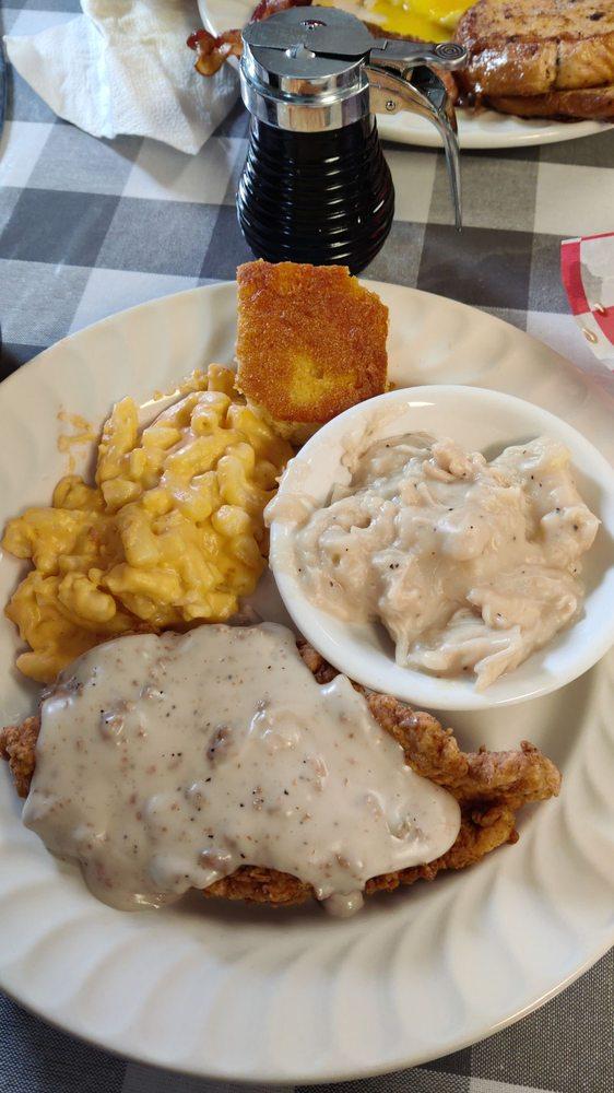 The Farmhouse Diner: Trenton, OH
