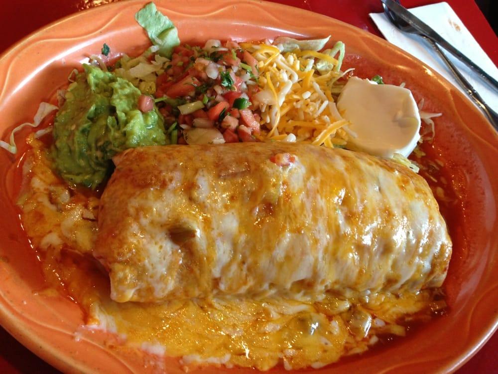 El Sombrero Family Mexican Restaurant | 4868 Rainier Ave S, Seattle, WA, 98118 | +1 (206) 722-1717