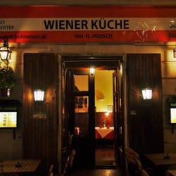 Restaurant Beim Hofmeister 13 Photos 13 Reviews Austrian