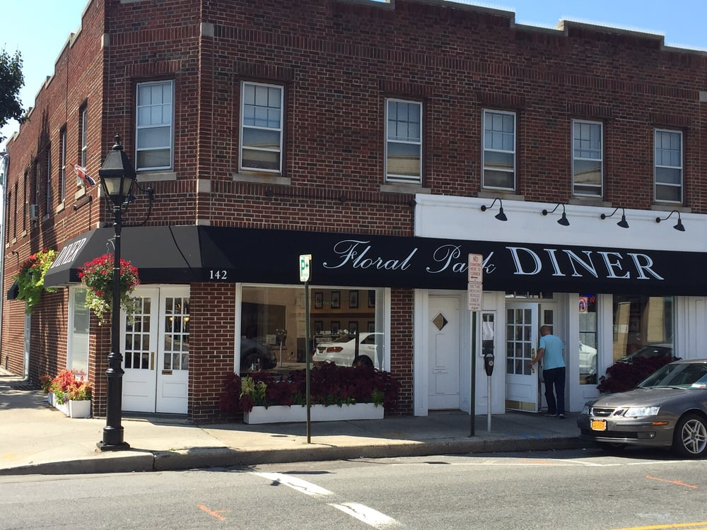 Photos for Floral Park Diner - Yelp