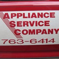 Appliance Service Co Appliances Amp Repair 2235 Carolina