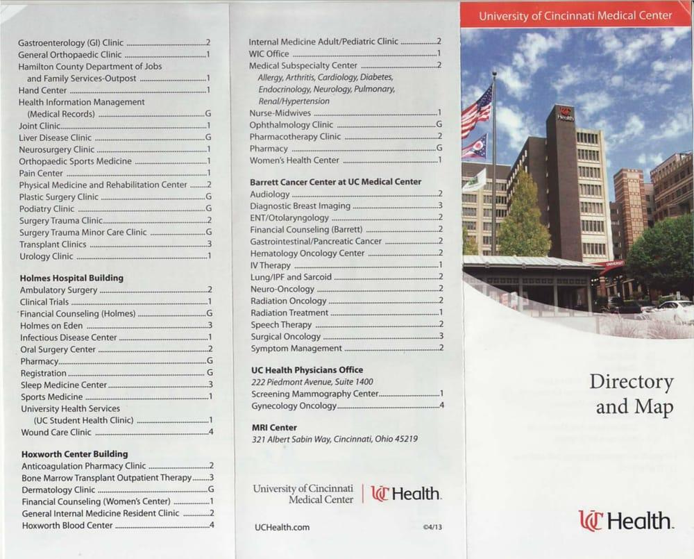 Photos for UC Health MRI - Yelp