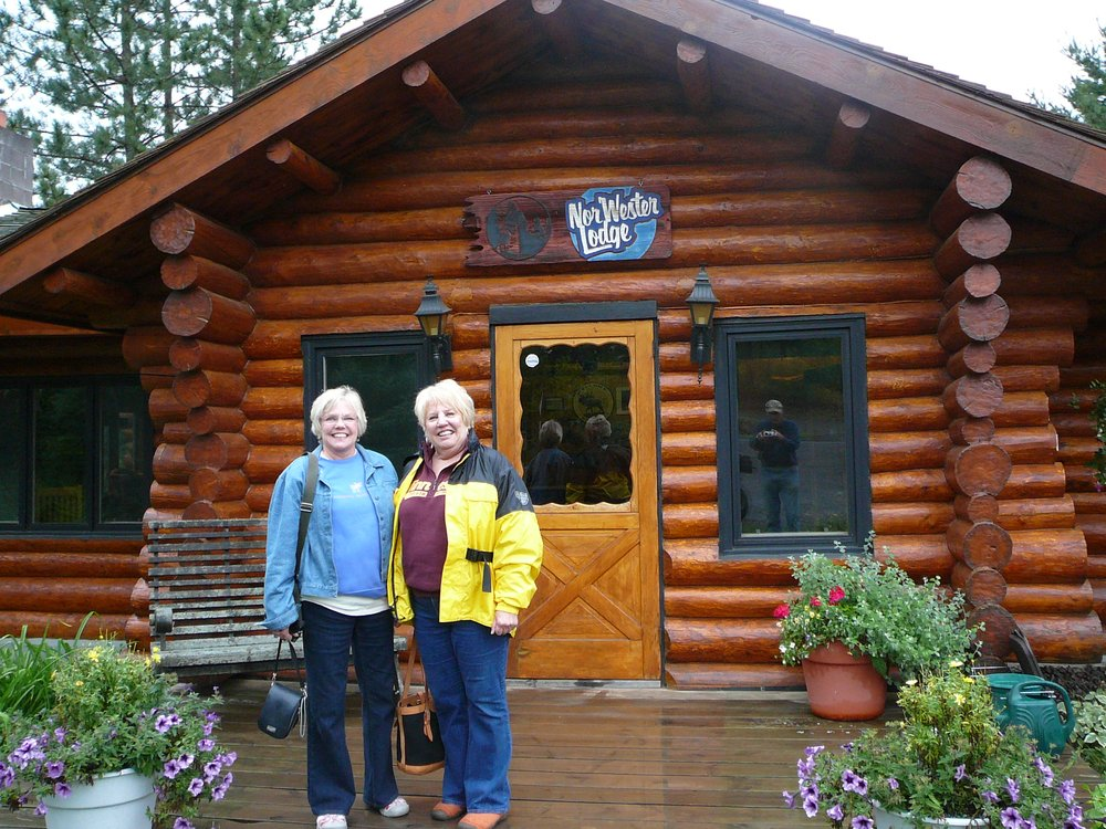 Nor'Wester Lodge and Outfitters: 7778 Gunflint Trl, Grand Marais, MN
