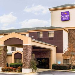 Photo Of Sleep Inn Aiken Sc United States