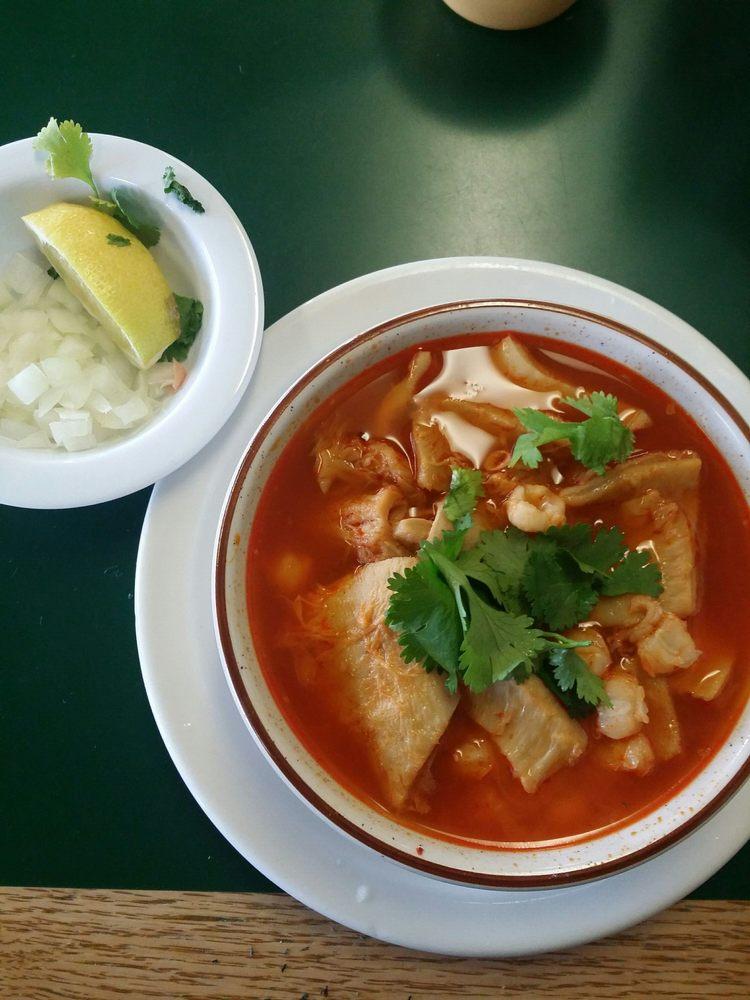 Casa Blanca Mexican Restaurant: 15922 Gale Ave, Hacienda Heights, CA