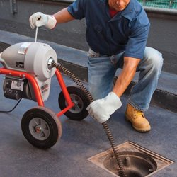 Photo Of All About Plumbing Service And Repair Richmond Va United States Drain Cleaning