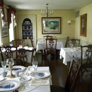 Photo Of The Old Tavern At Grafton Restaurant Vt United States