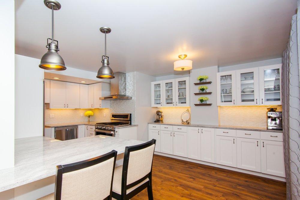Ellery st. - Cambridge - 02138 - Kitchen Remodeling - Yelp