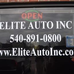 Elite Auto Used Car Dealers 5104 Park Dr