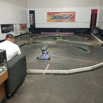 Ggt Rc Drift Track Photos Race Tracks Garden Grove Ca