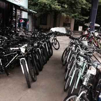 Bike Shops in Atlanta