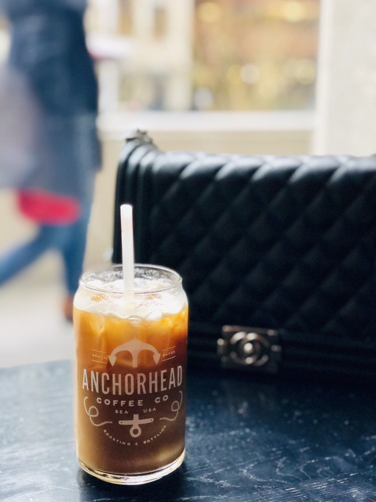 Social Spots from Anchorhead Coffee