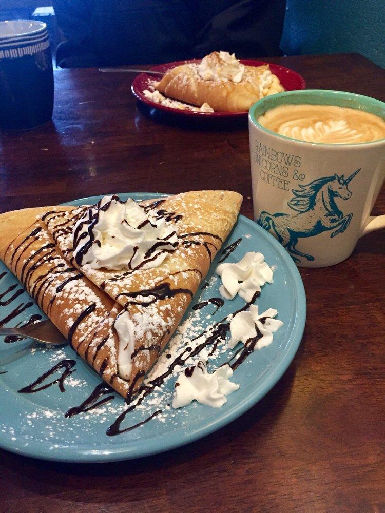Love Mug Coffee Shop: 975 US-50, Pueblo, CO