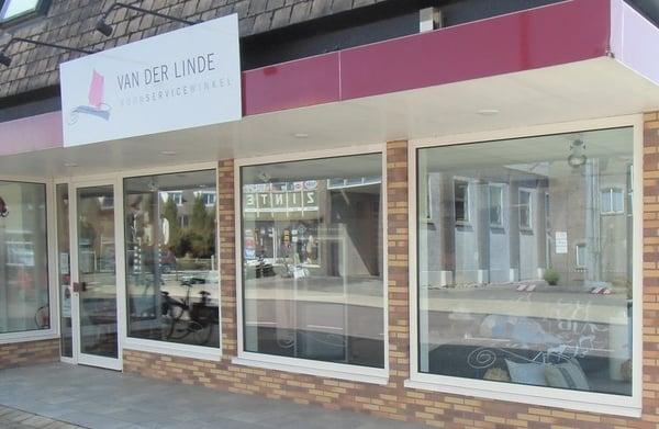 Van Der Linde - Flooring - Dorpsstraat 140, Hazerswoude-Dorp, Zuid ...