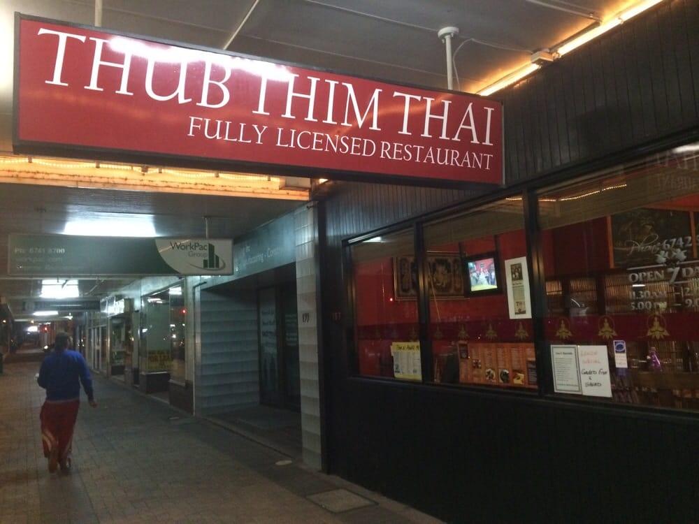 Thub Thim Thai
