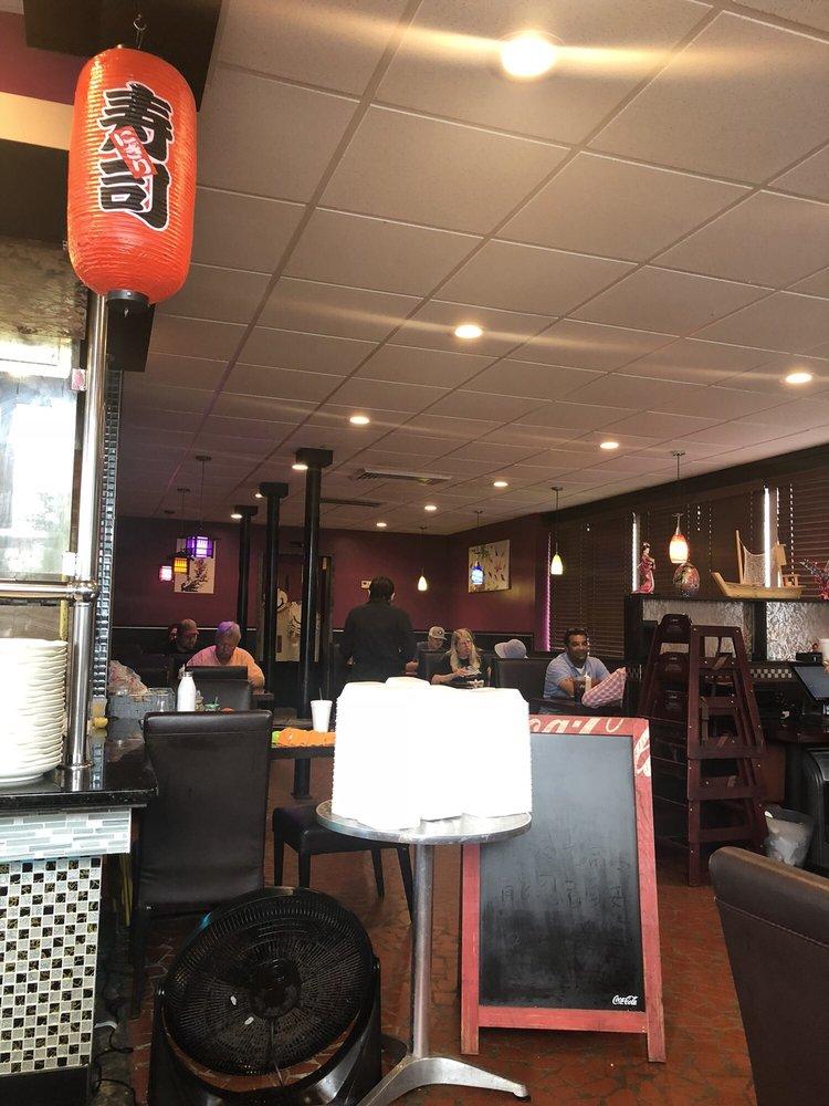 Yamato Sushi Steak House of Savannah: 880 Wayne Rd, Savannah, TN