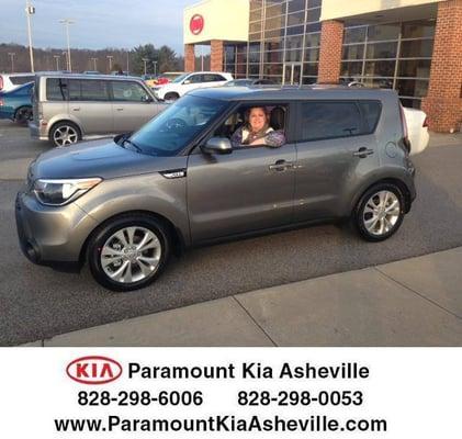 Paramount Kia Asheville 1000 Ridgefield Blvd Asheville, NC Auto Dealers    MapQuest