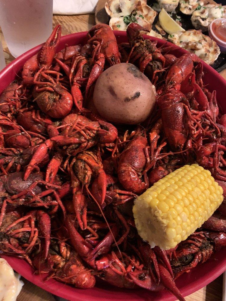 Who Dat's Cajun Restaurant: 3209 Hwy 367 N, Bald Knob, AR