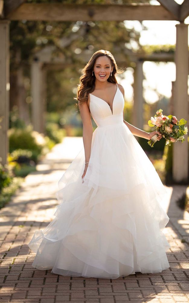 Wonderland Bridal: 3400 NW 62nd Ave, Margate, FL