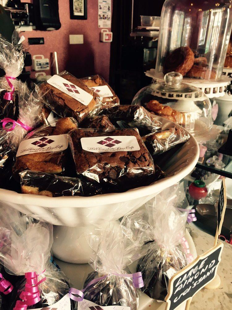 Chocolate Box Cafe Tuckahoe Ny