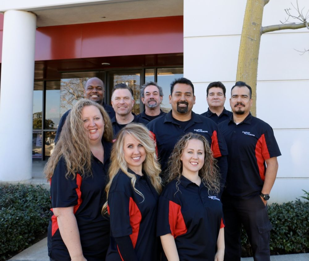 OneStop Plumbers - Plumbing & Leak Detection: 125 Business Center Dr, Corona, CA