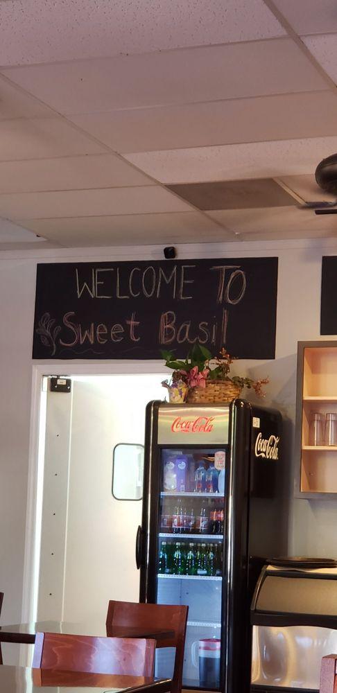 Sweet Basil Thai Cuisine: 925 Maple St, Carrollton, GA