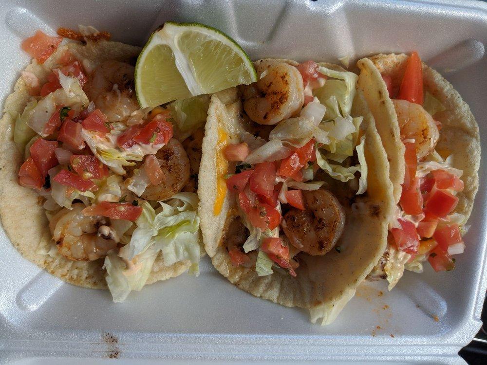 Maudy's Hispanic Cuisine: 21 E Market St, Georgetown, DE