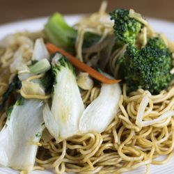 Photo Of Tin Fu Restaurant Hayward Ca United States