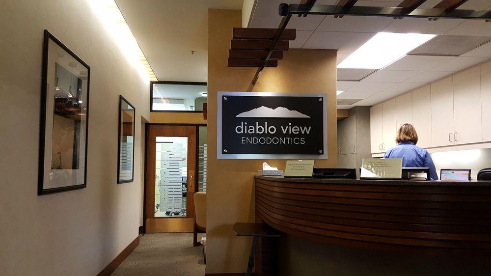Diablo View Endodontics