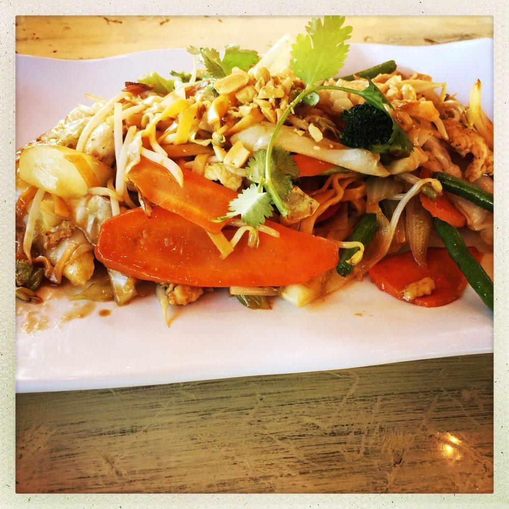 Mamasan's Vietnamese Cafe