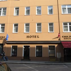 Hotel Lucia Wien Telefonnummer
