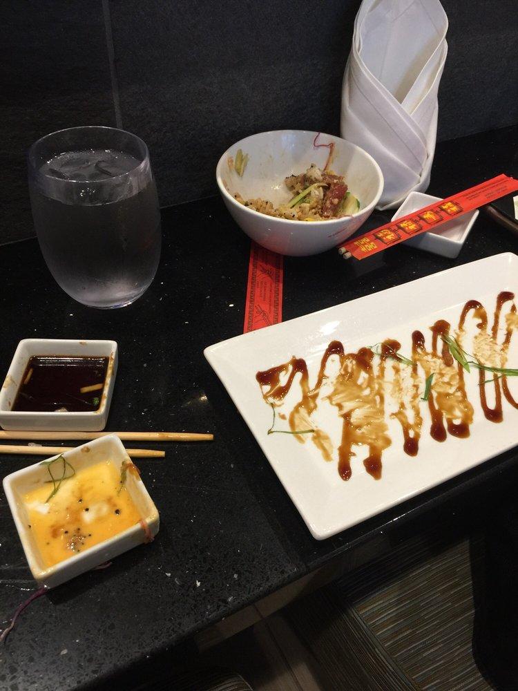 Soto Sushi: 777 Grand Casino Blvd, Shawnee, OK