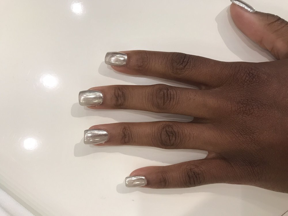 Hollywood Nails: 4200 Portsmouth Blvd, Chesapeake, VA