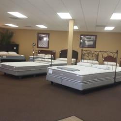 custom comfort mattress 20 photos 43 reviews mattresses 14990 goldenwest st westminster. Black Bedroom Furniture Sets. Home Design Ideas